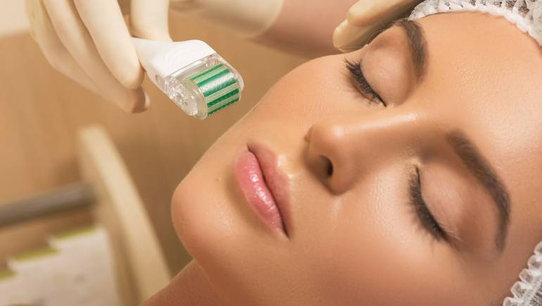 Micro-Needling & BB Glow